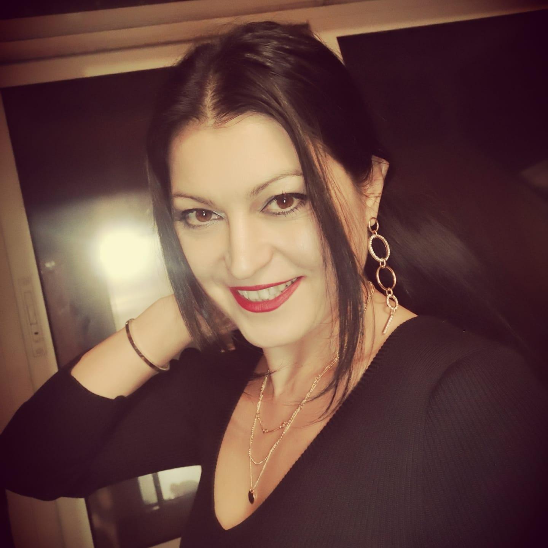 Daniela Delcheva