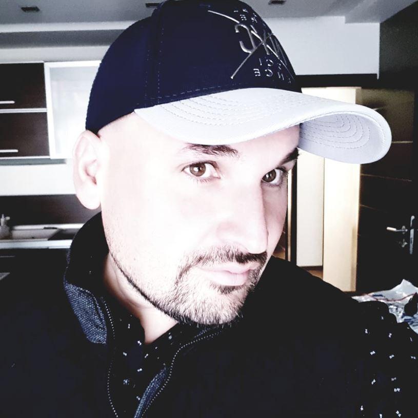 Davide Rizza